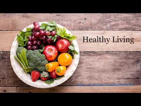 nick-gearinger-healthy-living-powerpoint-presentation