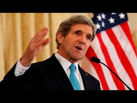 Kerry to hold talks with East African leaders on regional security, terrorism