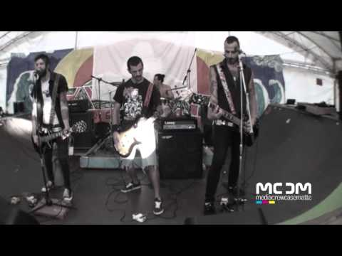 CaseMatte - La Raje Hardcore Fest vol. 2 - Radio Shake Down