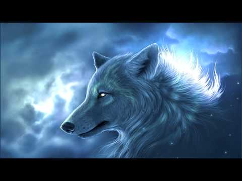 White Wolf  Alpha Male Epic Heroic Orchestral Action