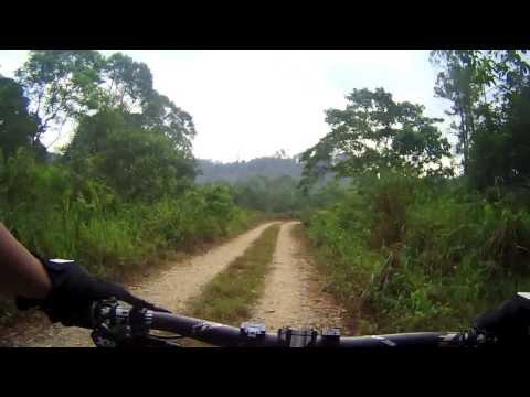 MTB Leisure Trail - Kg.Chabang, Kerteh