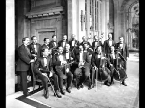 David de Groot & Picadilly Orchestra - Gilson: Sérenade