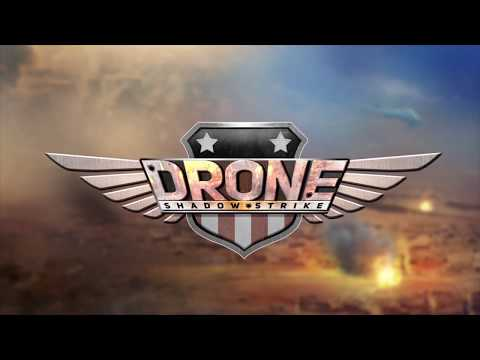 Drone Shadow Strike mod Apk 1 4 48 + Unlimited Money