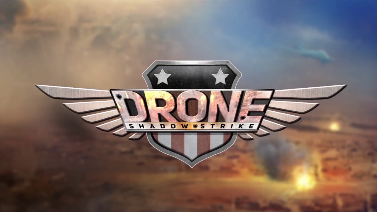 Download Drone Shadow Strike MOD (Unlimited Cash/Gold) v 1 21 008