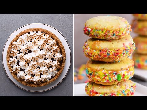 Best Of January Recipes | Cakes, Cupcakes And More Yummy Dessert Recipes