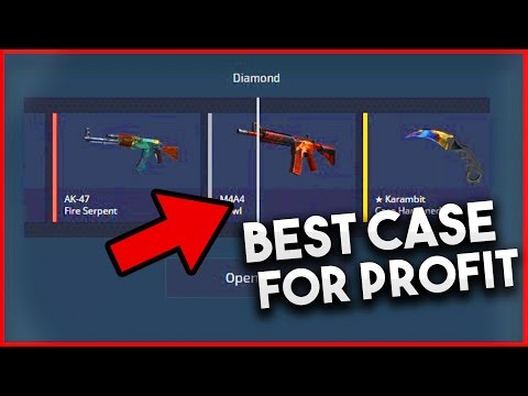 BEST CASE FOR MAKING PROFIT! (HELLCASE)