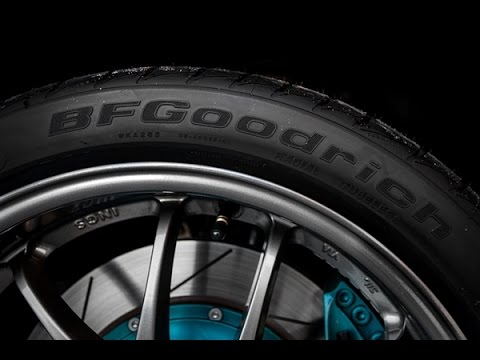 bfgoodrich g force sport comp 2 summer track tires youtube. Black Bedroom Furniture Sets. Home Design Ideas