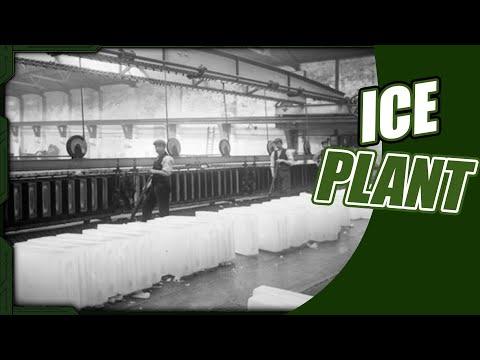 mini ice plant bulacan  YouTube