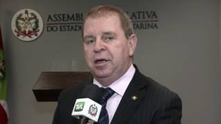 Repercute o aumento do número de casos de homicídio em Florianópolis