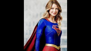 Supergirl-Powers and Fight Scenes Part 2