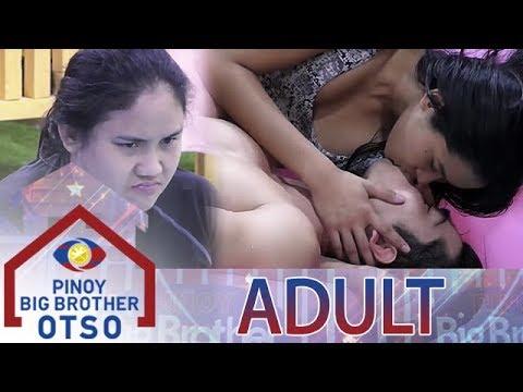 Housemates, nabahala sa halikan nina Andre at Lou | Day 56 | PBB OTSO
