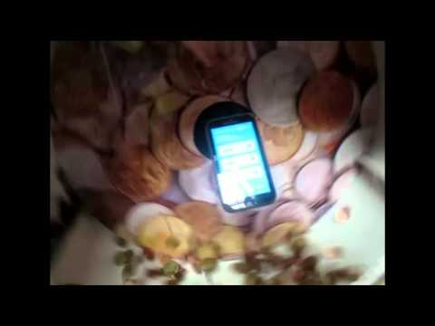 Motorola Defy Mini en vídeo