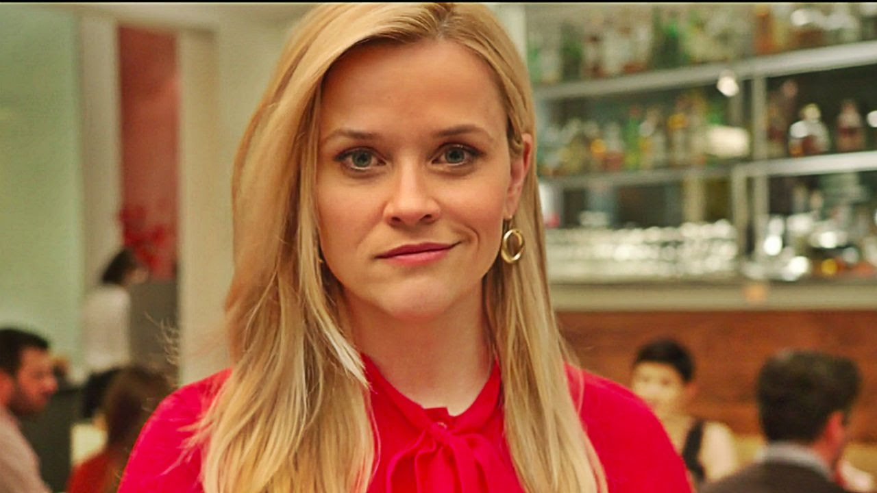 home again official trailer 2017 reese witherspoon