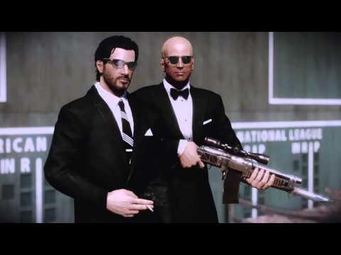 Betraying Deacon | Fallout 4