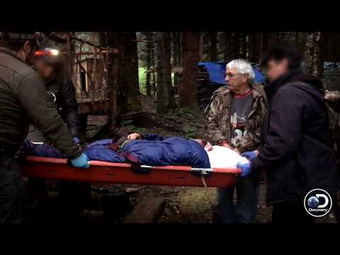 What Happened To Matt When An Explosion Rocked Browntown? | Alaskan Bush People