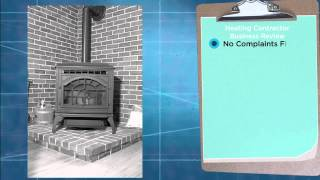 Top Rated and Reviewed Heating Contractors