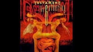 Testament- D.N.R.(Do Not Resuscitate) and Down For Life
