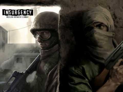 Arabic Radio Music Insurgency: Modern Combat