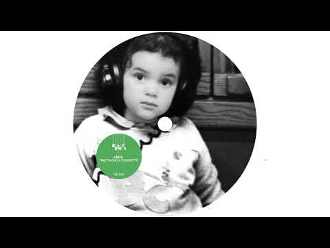 Jade - Strong Changes