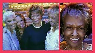 Cissy Houston Celebrates 85th Birthday