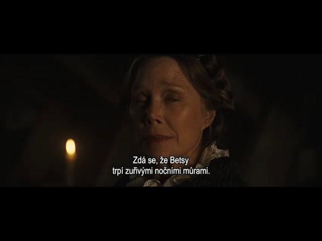 Americká kletba (2005) - Trailer CZ