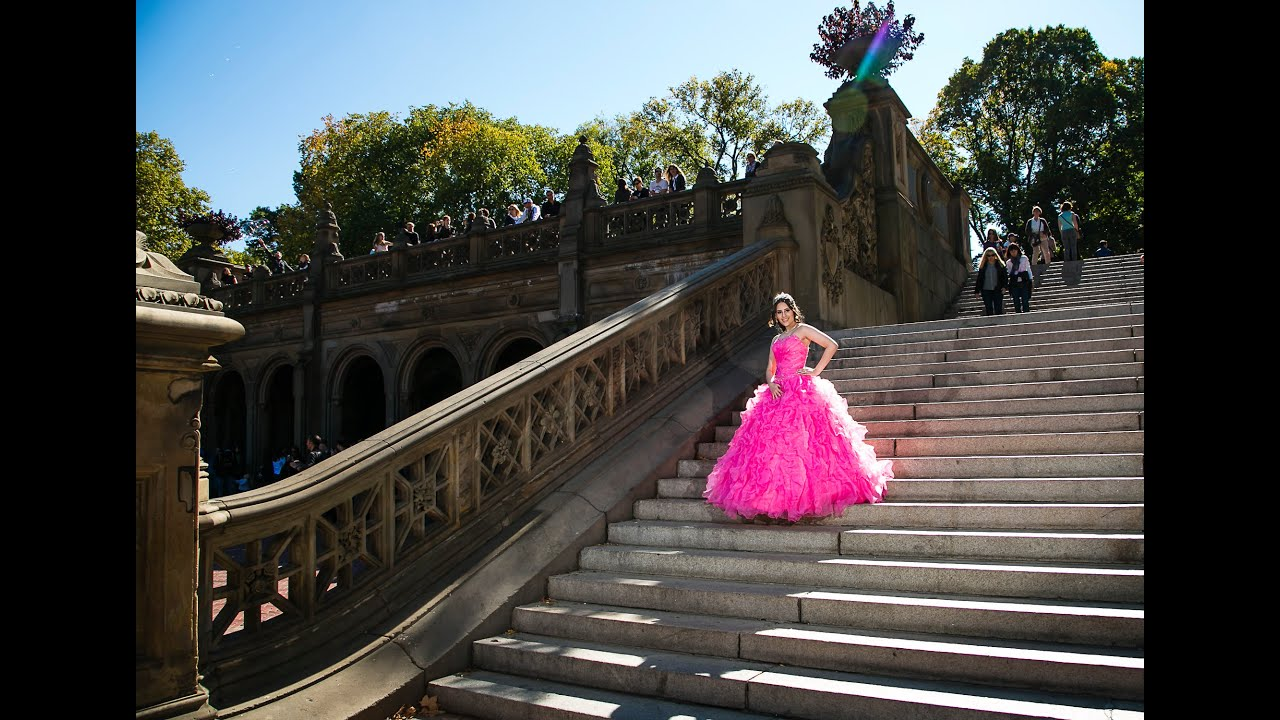 Sweet sixteen photography central park nyc bethesda for Terrace new year party