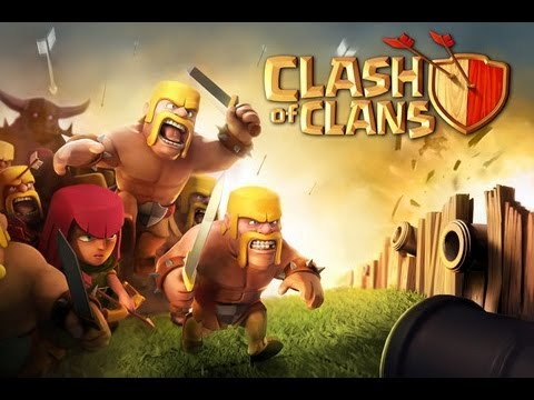 MobAyle - Clash of Clans - Ep1