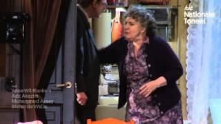 Madame Rosa -  het Nationale Toneel - Trailer