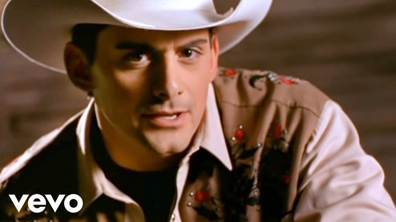 Download Brad Paisley - I'm Gonna Miss Her