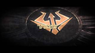Dyprax feat Mc Nolz - Posse Of The Hard (Official Syndicate Anthem 2015)