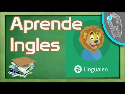 Aprende inglés con
