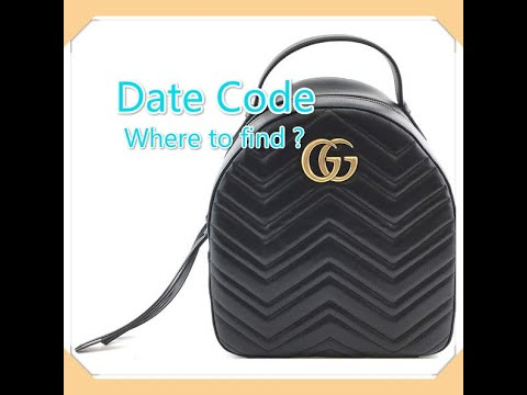 [date-code-&-stamp]-gucci-marmont-backpack-gg-quilted-black-leather-|-luxcellent-tv
