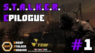Прохождение S.T.A.L.K.E.R. EPILOGUE часть #1 [ПРИПЯТЬ, РАДАР, БАР](Канал Сталкер Skif: https://www.youtube.com/channel/UCz3k6g7Q3USjA1-WT3yCF6w SVG - https://vk.com/svidgroup Group Stalker Modding: ..., 2016-08-20T14:43:48.000Z)