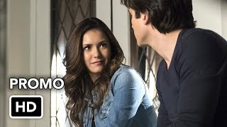 "The Vampire Diaries 6x19 Promo ""Because"" (HD)"