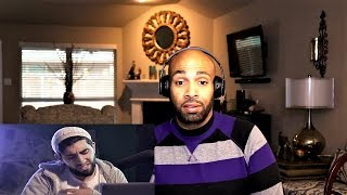 ARE WE HUMAN | MUSLIM SPOKEN WORD | #GIVE | Live Reaction