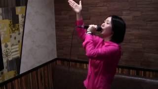 カラオケにて歌ってきました。 ゲレンデがとけるほど恋したい/広瀬香美...