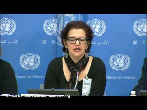 The Truth About Syria - From the UN: Video 2
