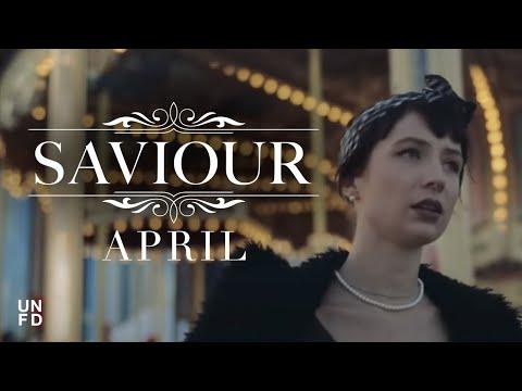 Saviour - April