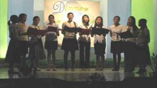 Wonderful, Merciful Savior by IBBC-Cab. ENSEMBLE