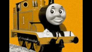 Thomas the Tank Engine - Hip Hop Mix (Remix)