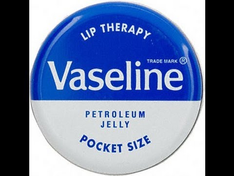 THE VASELINE SONG (EPIC) _ #PressRecordEnt.
