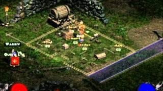 Resurrecting a Classic : Diablo 2 Lord of Destruction (part 1)