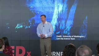 Ocean Worlds of the Outer Solar System: Life as We Know It? | Alexander Hayes | TEDxCornellTech