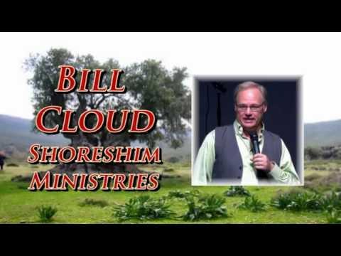 Saturday, July 9,2016: Bill Cloud, Shoreshim Ministries