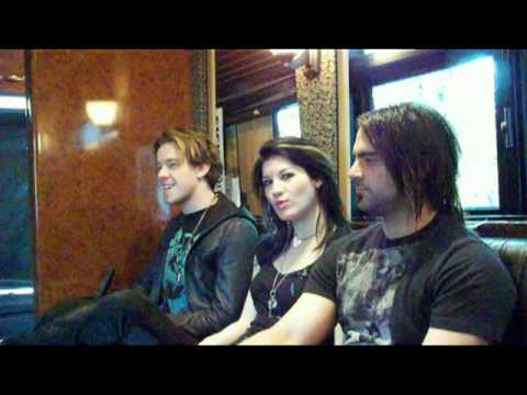 Interview w/The Sick Puppies