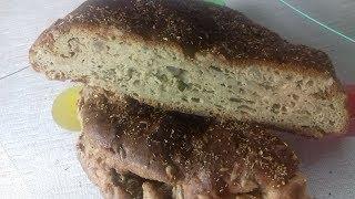 Творожный кето хлеб Рецепт кето хлеба с творогом