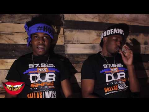 Go Yayo explains the differences between Dallas & Ft Worth