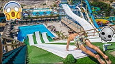 INSANE SLIP N FLY FAILS!!! (Mexico)