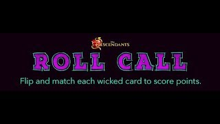 Roll Call 11