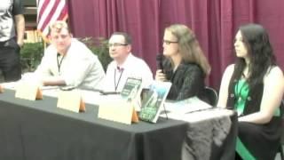 PA Literary Festival, Poetry Panel